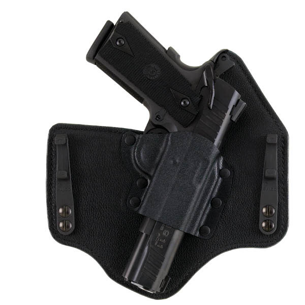 Lovely Leather | LA Police Gear, Inc