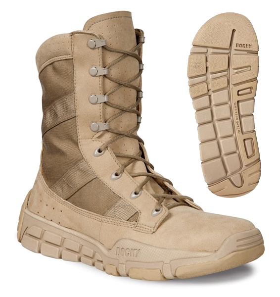 Rocky Boots Military