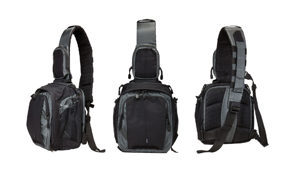 5.11 Tactical COVRT Z.A.P. 6