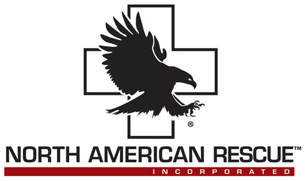 Billedresultat for north american rescue logo